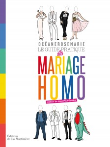 couv Le guide du mariage homo