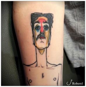 Tattoo-Roberel-EgonSchiele-Joseph-Zoom