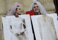 FRANCE-POLITICS-GAY-MARRIAGE-DEMO