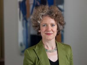 Corinne Mauch, Stadtprasidentin von Zurich