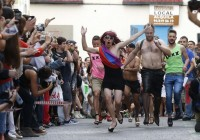 Des gay prides à Madrid (2)