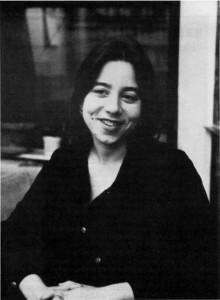 SarahSchulman