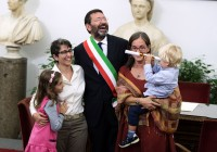 Italy Gay Marriage