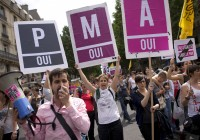 FRANCE-GAY-PRIDE-PARADE