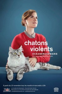 chatons-violents
