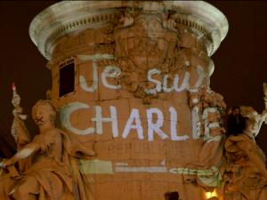 Je suis Charlie - République muselée