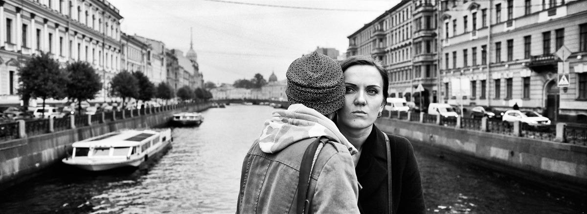 Lyudmila and Natasha Header