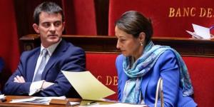 Manuel-Valls-ironise-sur-le-diner-des-femmes-du-gouvernement-organise-par-Segolene-Royal