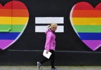 Gleichstellung der Homo-Ehe