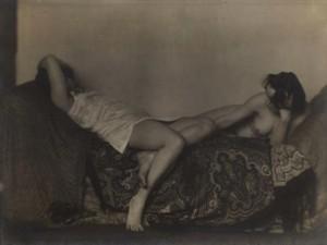 COUV - Germaine Krull - Akte