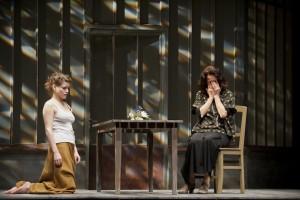 """Theatre de la Colline 2012-2013Répétitions Comédie de Reims 2013-02-03"""" SOLNESS LE CONSTRUCTEUR"""" Henrik IBSEN mes Alain FRANÇON"""