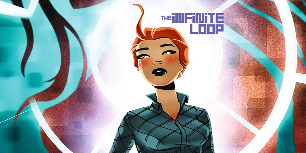 the infinite loop_cover