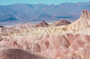 Road Trip 1 Death Valley 7