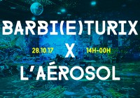 AEROSOL BANNIERE EVENT
