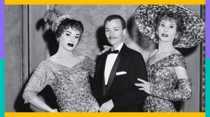 The Jewel Box Revue